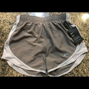 New with tags...Women's xs Nike Running Shorts